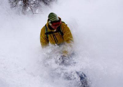 NISSHO-skiing