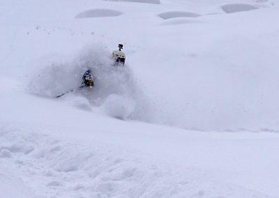 Asahidake Ski Guide