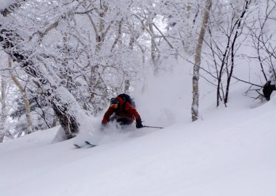 Kamu Links Ski Guide