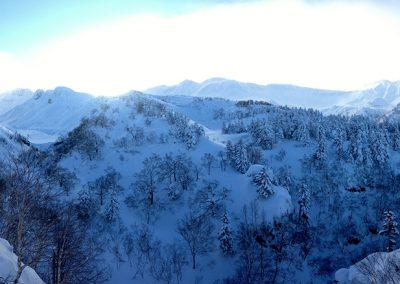 japan ski resorts