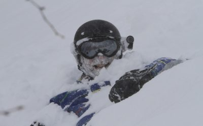 Where to Find the Deepest Powder Snow in Hokkaido Japan