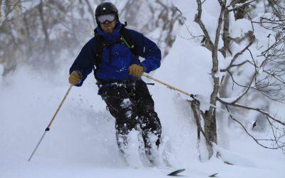 Best Time to Ski in Japan